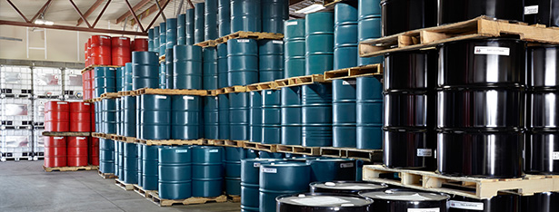 Lubricants g g oil company inc for Motor oil storage container